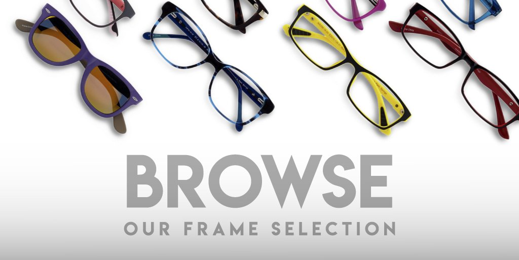 Browse our frames